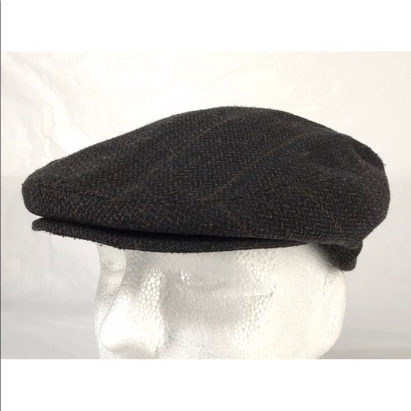 Country Gentleman Other - Country Gentleman Newsboy Driving Flat Cap Size M eaa063b14769